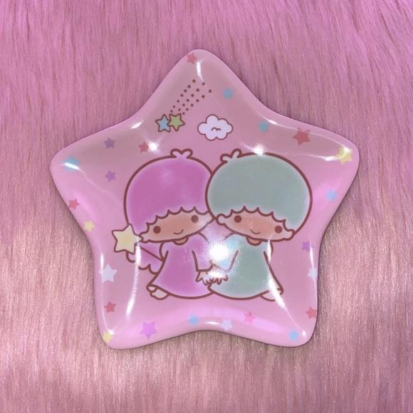 Little Twin Stars Trinket Tray